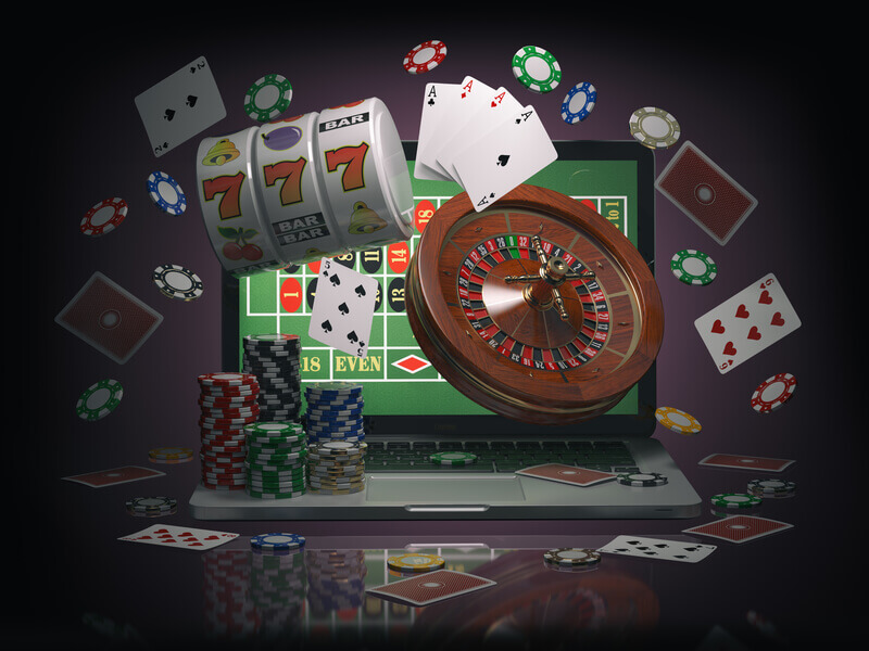Casino and betting online India